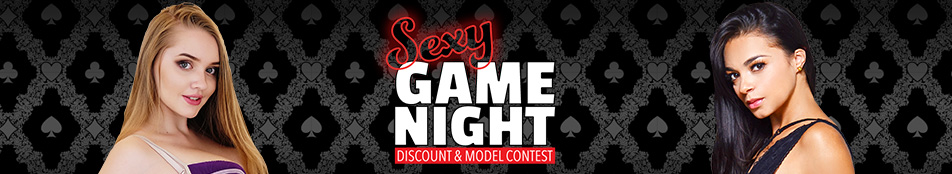 Sexy Game Night Discount